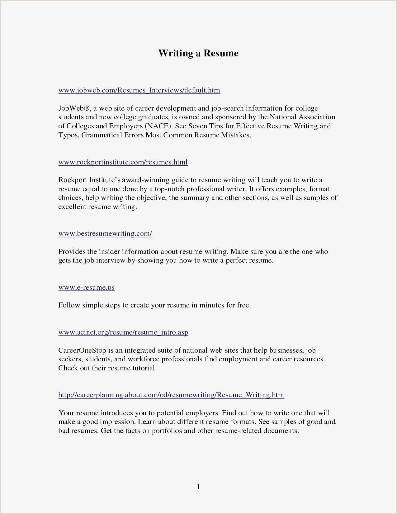 Effective Resume for Freshers Resume Sample for Fresher Teacher New Resume Sample Lecturer