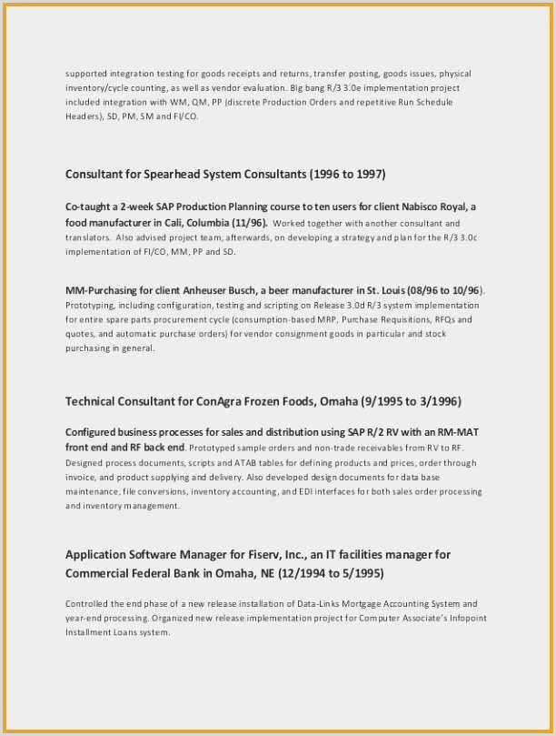 Electrical Engineer Resume Template Best Electrical