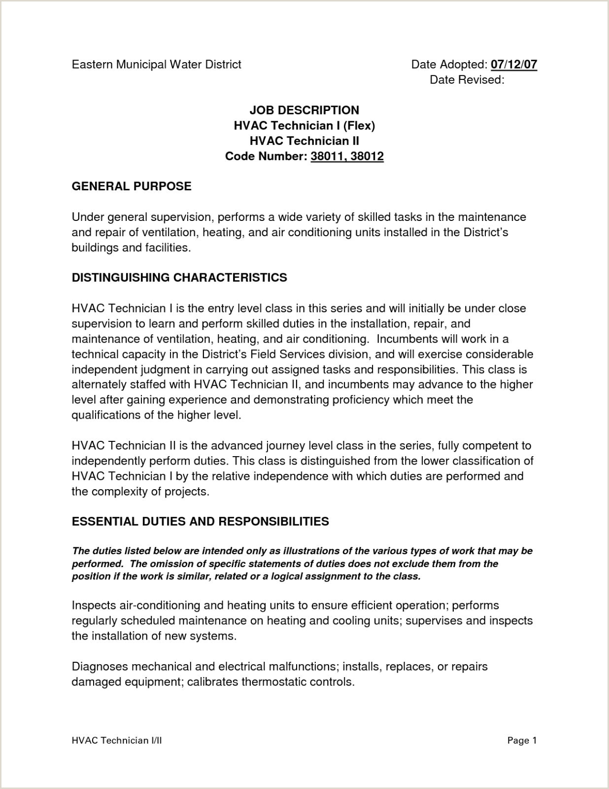 Electrical Technician Resume Sample Unique Electrical Technician Resume