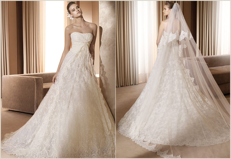 Elie Saab Wedding Dress Rental Wedding Dresses Elie Saab Cowl Neck Beaded Wedding Dress by