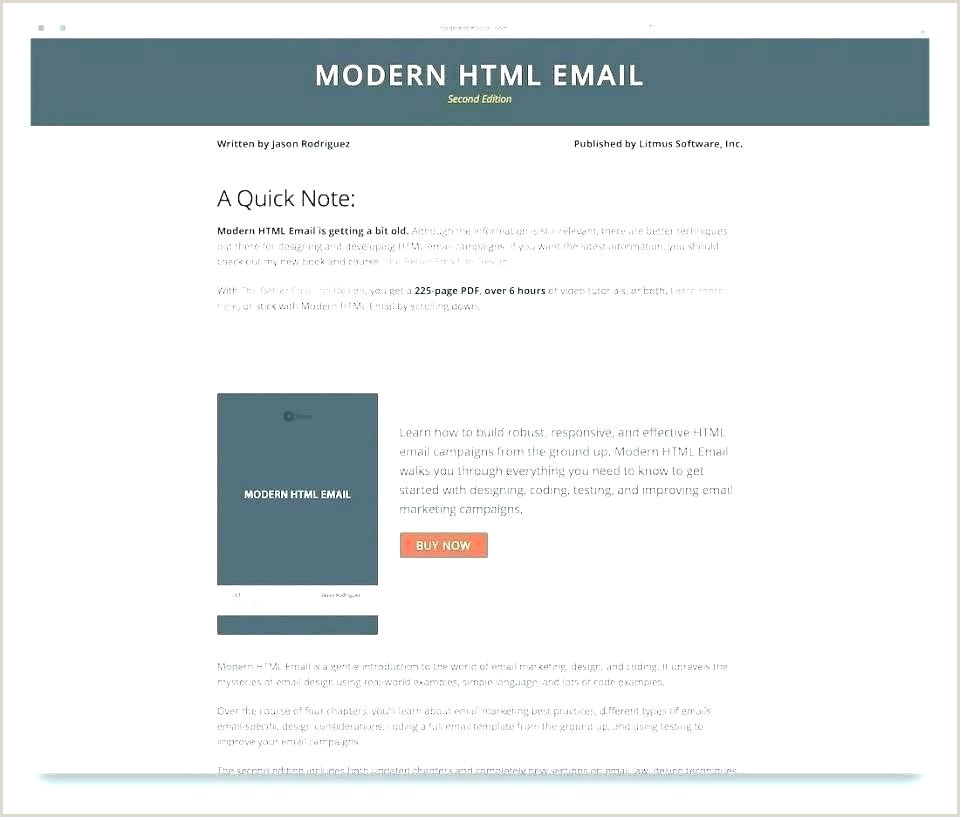 best free email template builder