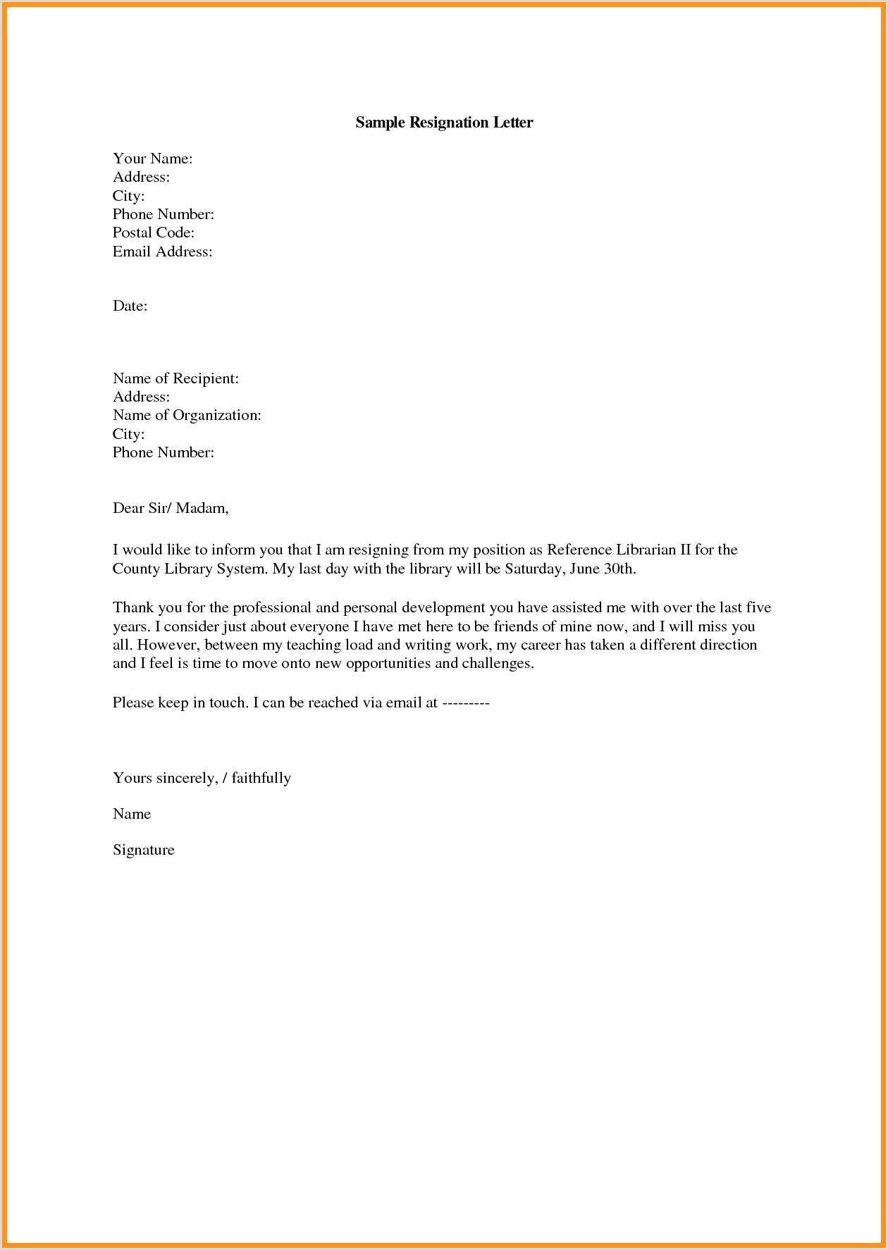 Hairstyles Work Letter Sample Super Fax Cover Letter