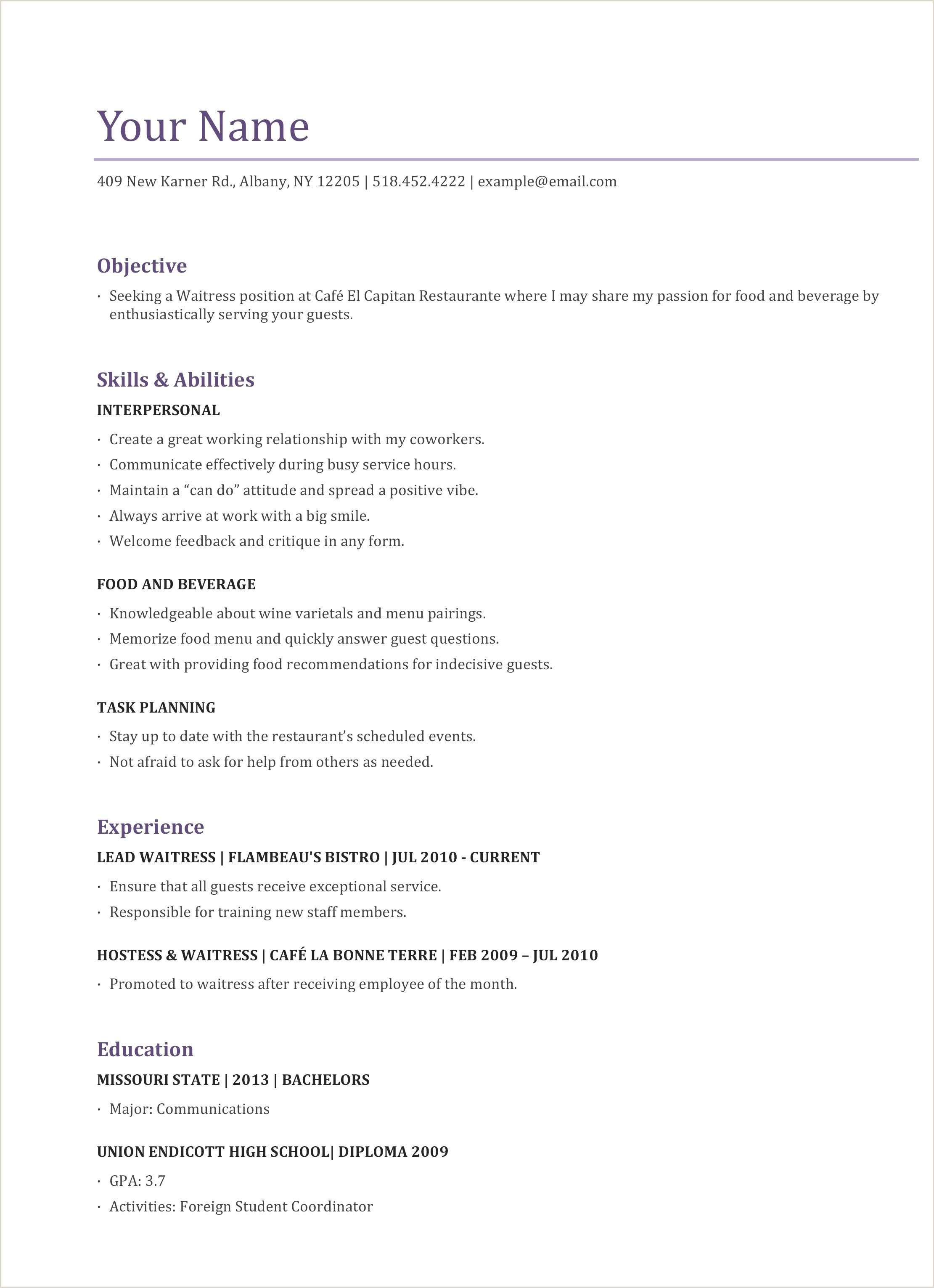 Emt Resume Examples Examples Emt Skills Sheets Luxury Job