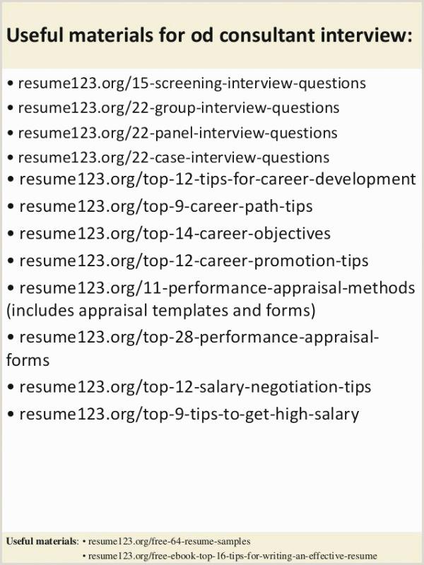 Entrepreneur Resume Samples 79 Exemple Cv Open Fice