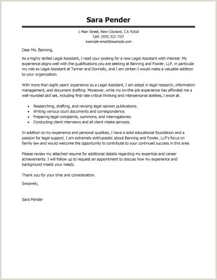 cover letter sample for entry level Serpto