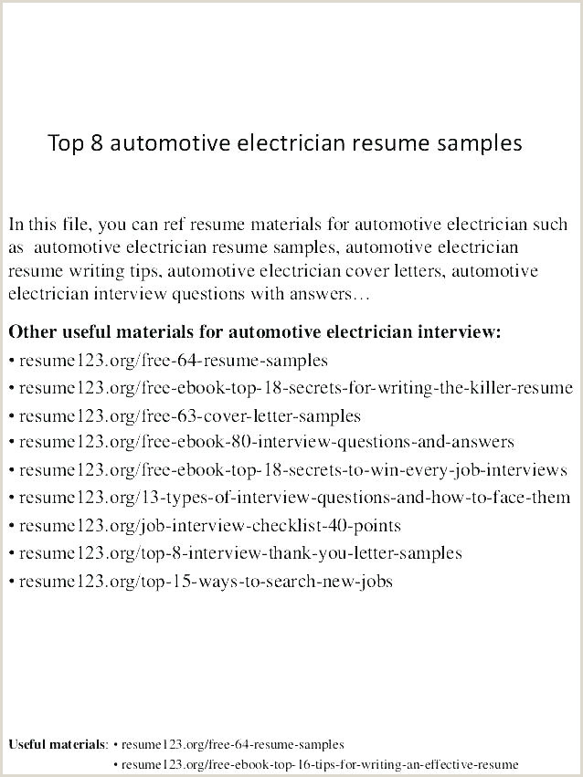 Entry Level Apprentice Electrician Cover Letter Electrical Apprentice Resume Sample – Growthnotes
