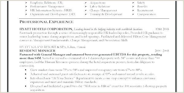 human resource executive resume sample – newskeyfo