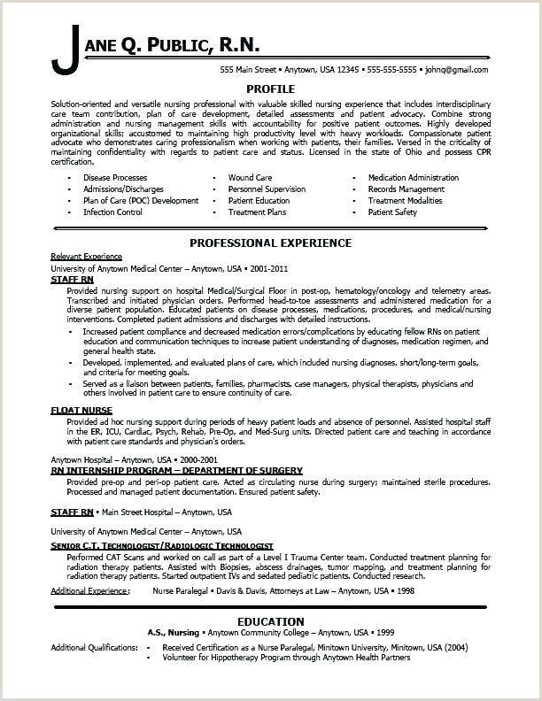 sample resume for nurse practitioner – wikirian
