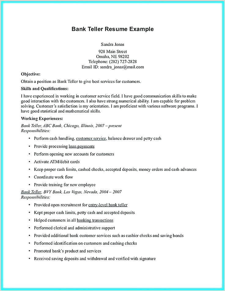cpa resume template – cadillac