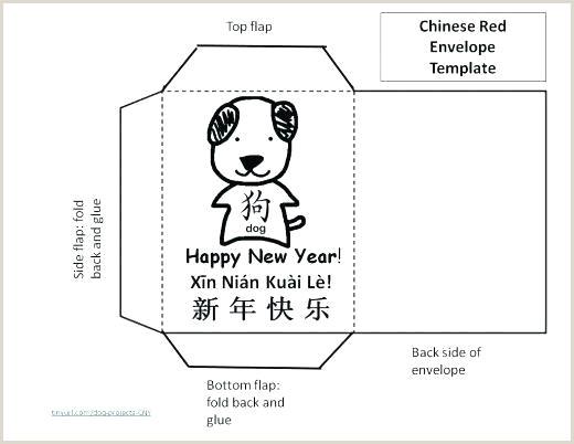 little envelope template