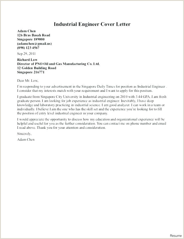 Environmental Engineering Cover Letter Engineering Cover Letters – Growthnotes