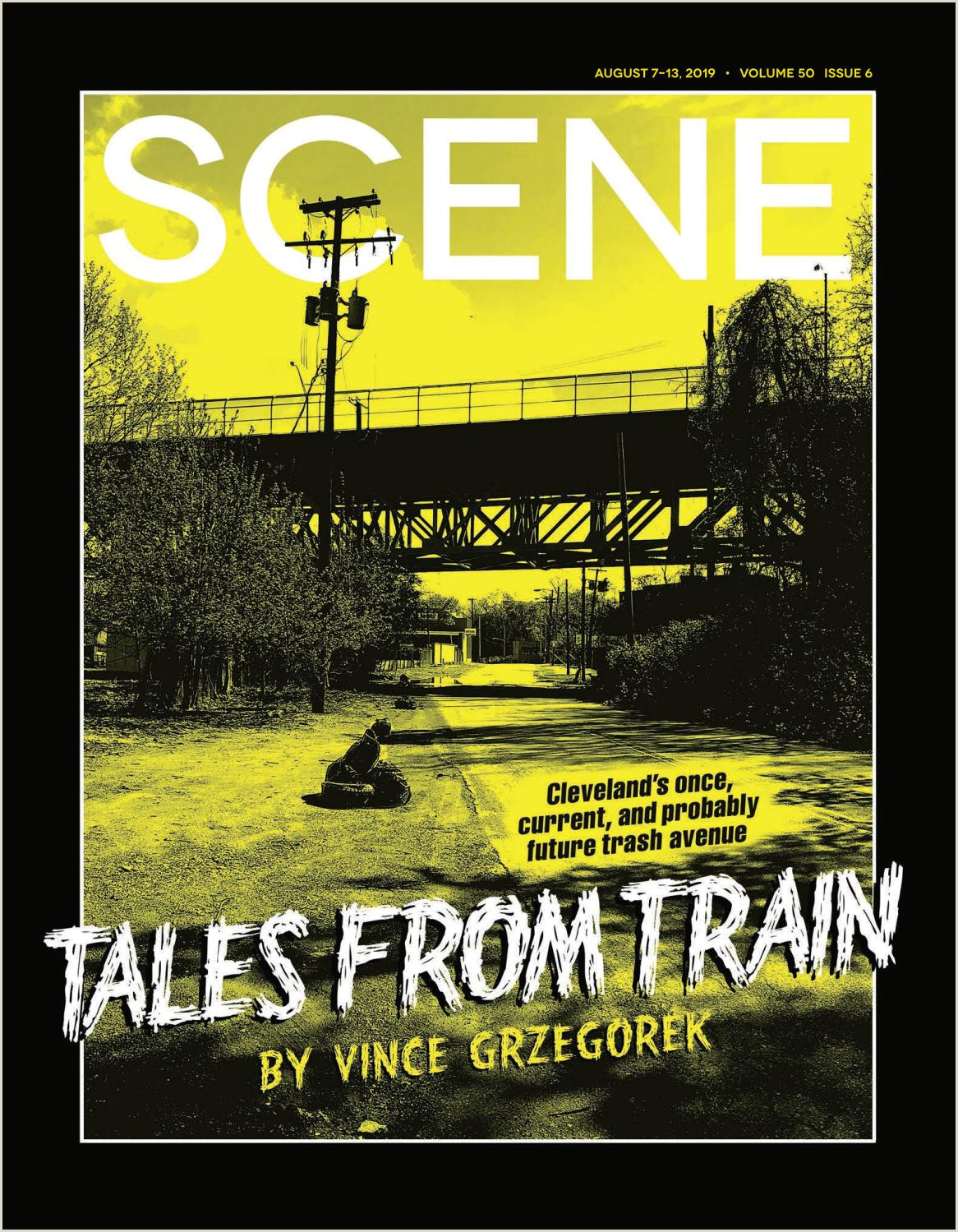 Scene August 7 2019 by Euclid Media Group issuu