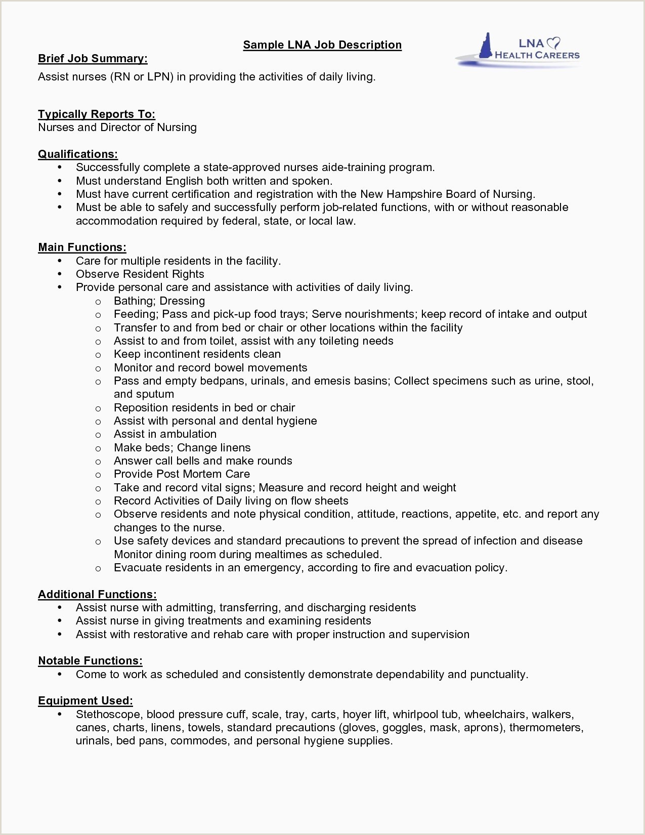 Lpn Resume Objective New Examples Sample Rn Best Od