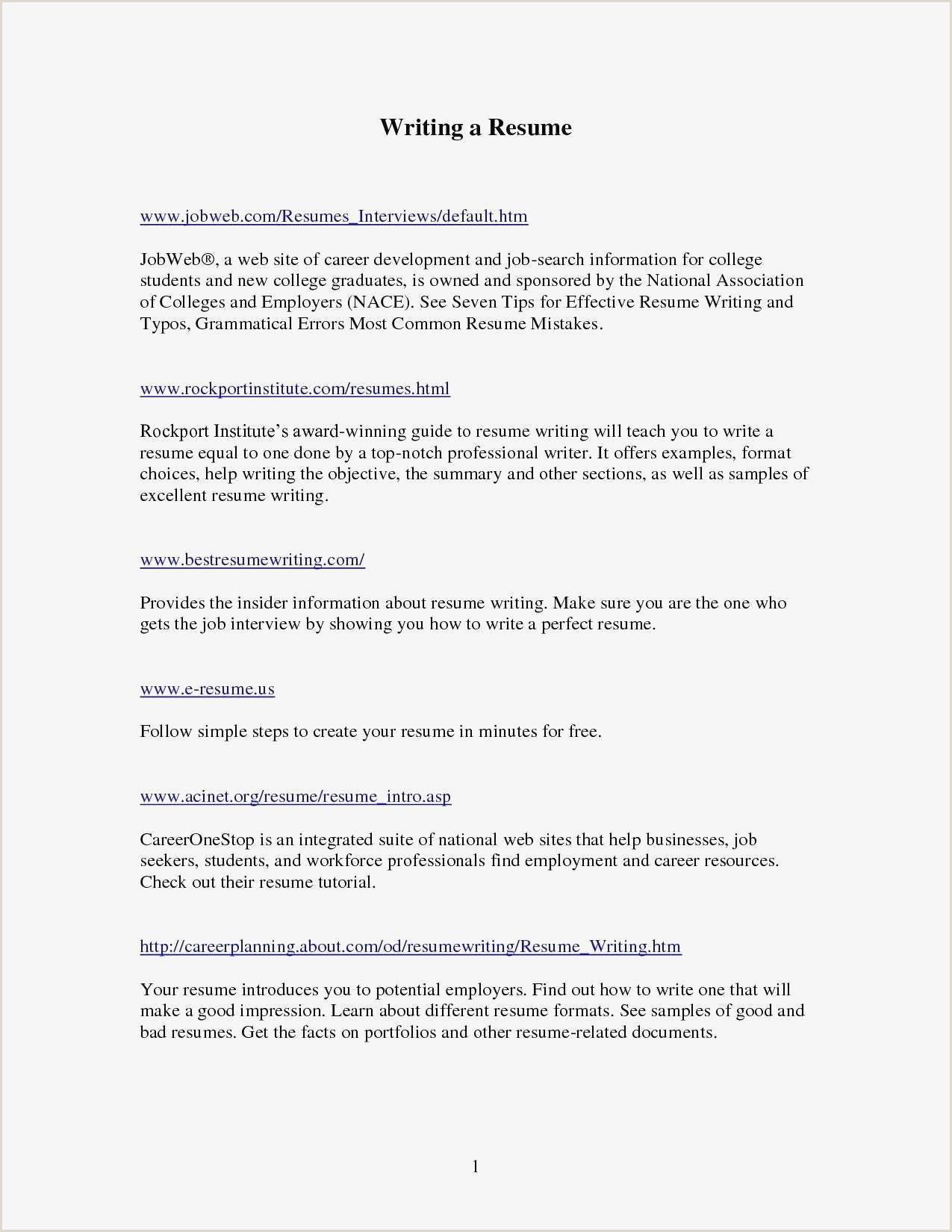 Resume Sample For Esl Teacher Valid Teaching English Abroad