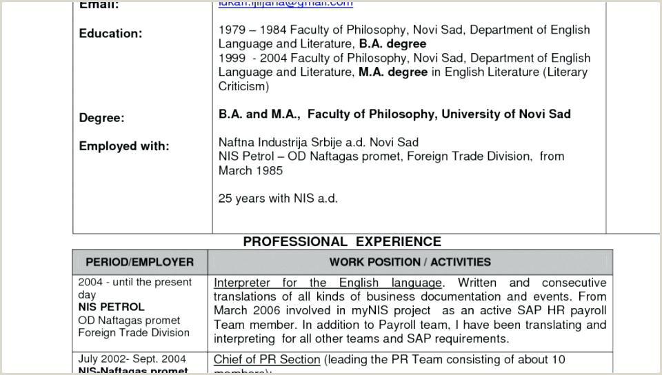 Esl Teacher Resume Sample No Experience Sample Resume for Teachers without Experience New Cover