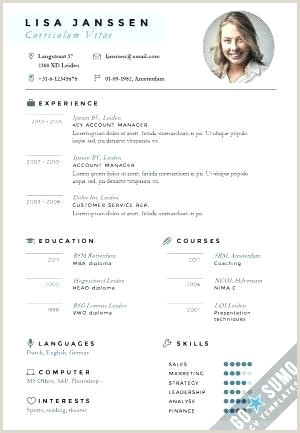 Europass Cv format English Cv Template English