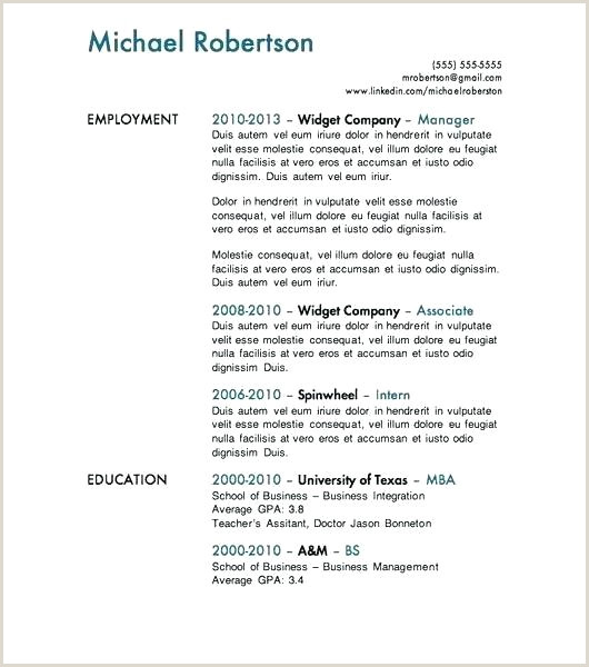 Europass Cv format for Scholarship Application Eu Cv Template