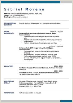 Europass Cv format for Scholarship Application Pdf 10 Meilleures Images Du Tableau Cv English
