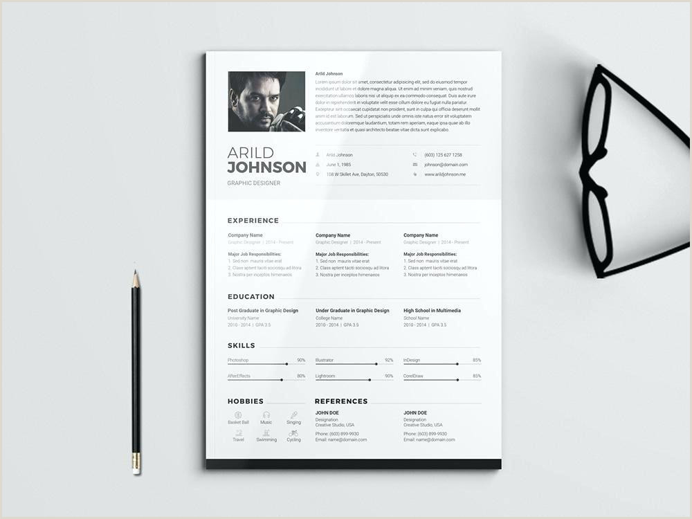 Europass format Cv Template Free Download Eu Cv Template