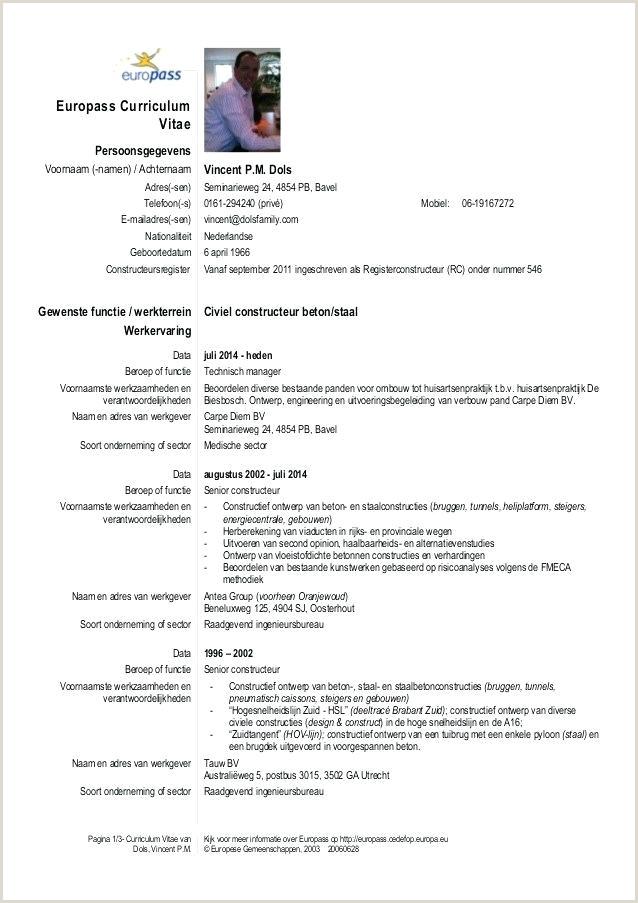 Europass Standard Cv format Europass Template – Aikidohoricefo