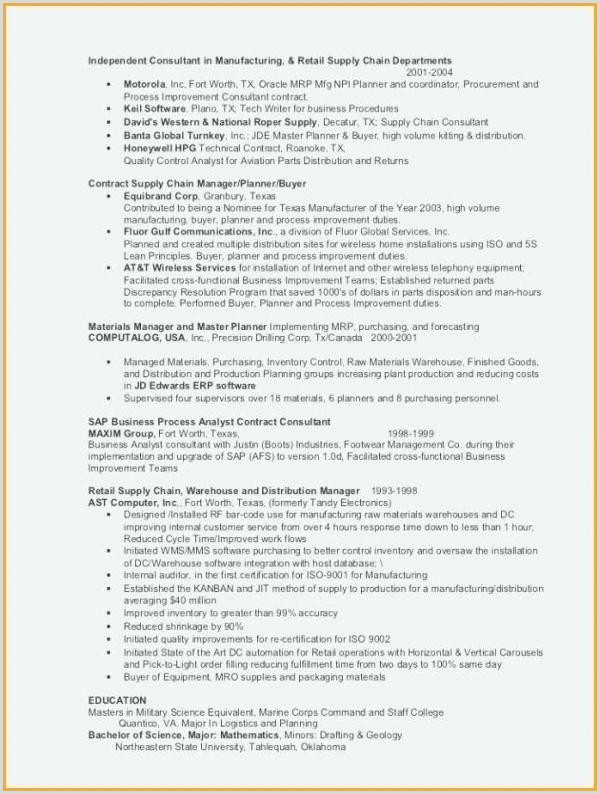 Document Control Coordinator Resume Awesome Event Job