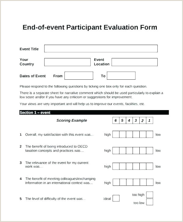 event planning questionnaire template