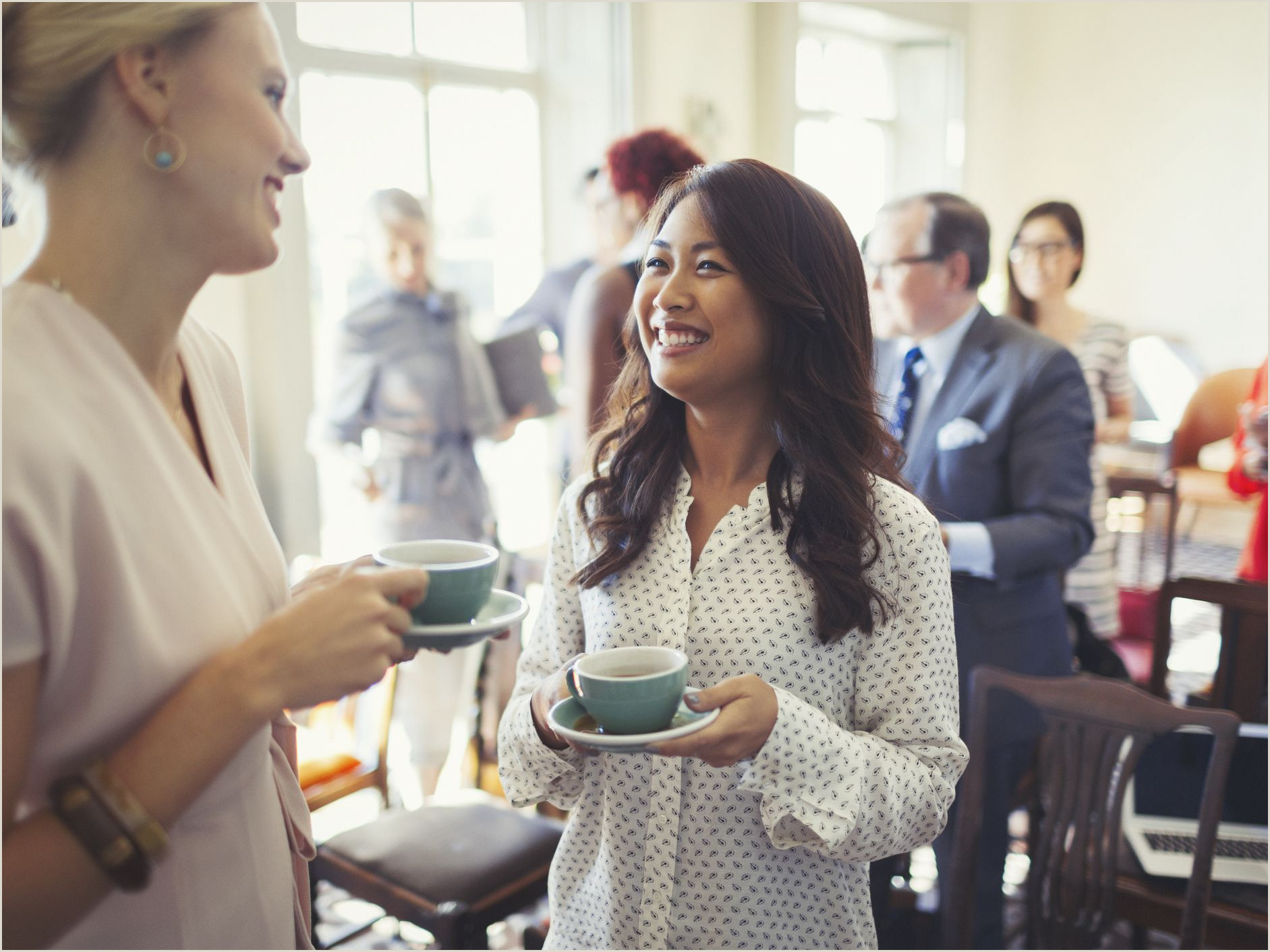 The Most Important Skills for Networking