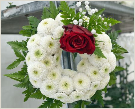 Examples Of Thank You Notes for Funeral Flowers Proper Etiquette for Sending Funeral Flowers
