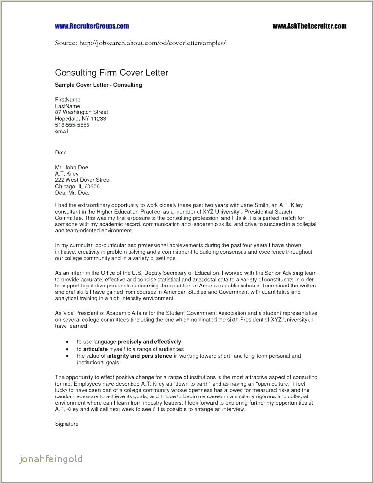 Administrative Assistant Cover Letter Template Best 3 4