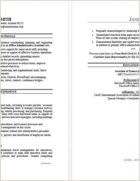 fice assistant Resume Skills New Administrative assistant