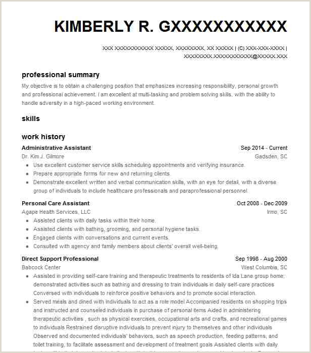 Executive assistant Resume Samples 2015 Administrative assistant Objectives