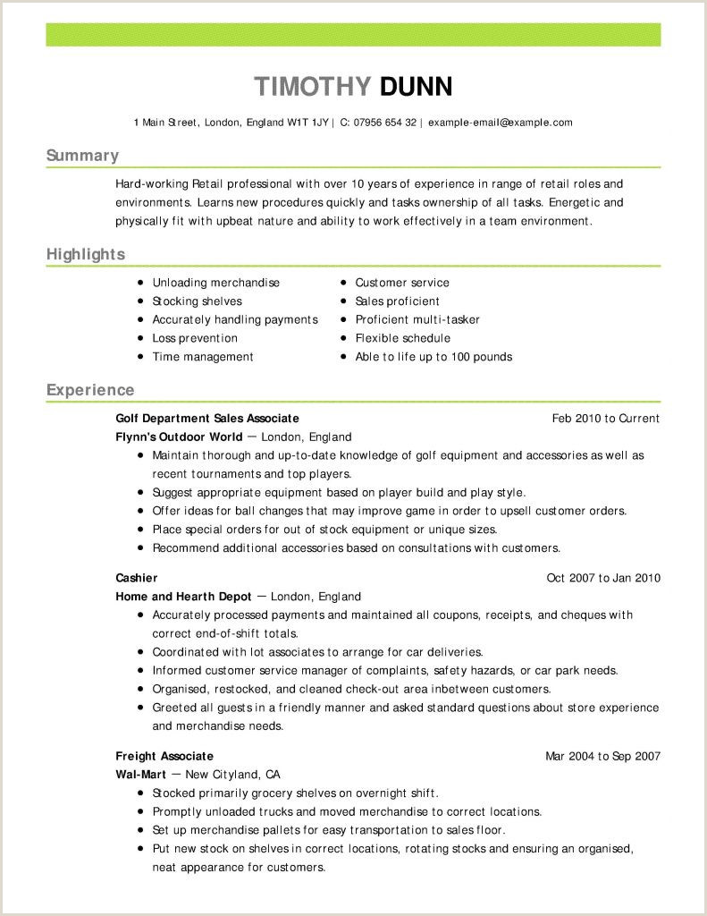 Executive Cover Letter Sample 10 Food Service Manager Cover Letter