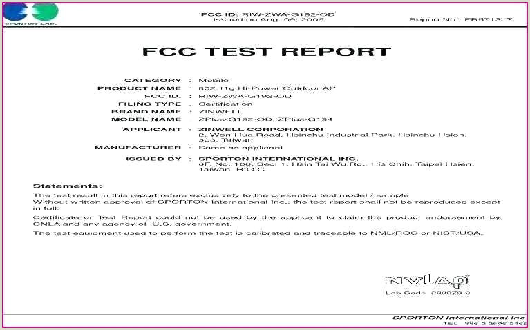 bug report template xls