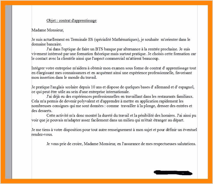 Modele Cv formation Gratuit Exemple Cv Alternance Lovely Cv