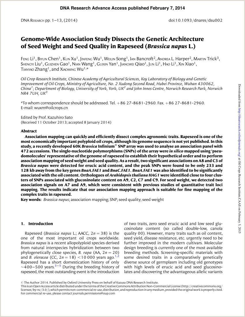 Exemple De Cv Architecte Pdf Exemple De Cv Qualité Beau Pdf Genome Wide association Study