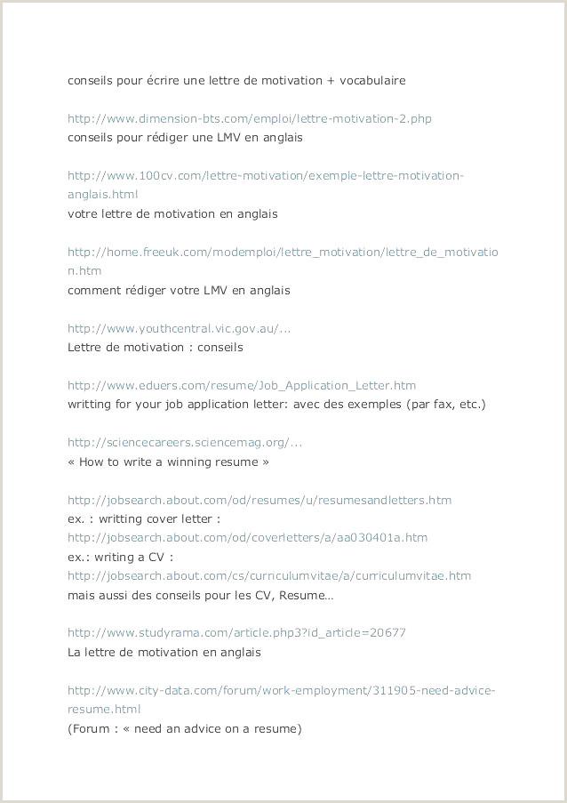 Exemple De Cv Au Cameroun Pdf Mise En Page Cv Collections De 51 Beau Mise En Page Cv Word