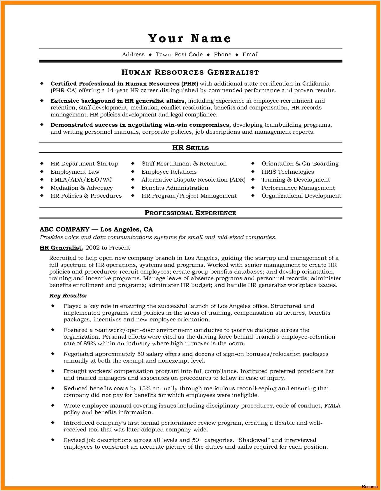 Exemple Cv Post Bac Libre 49 Génial Curriculum Vitae Apb