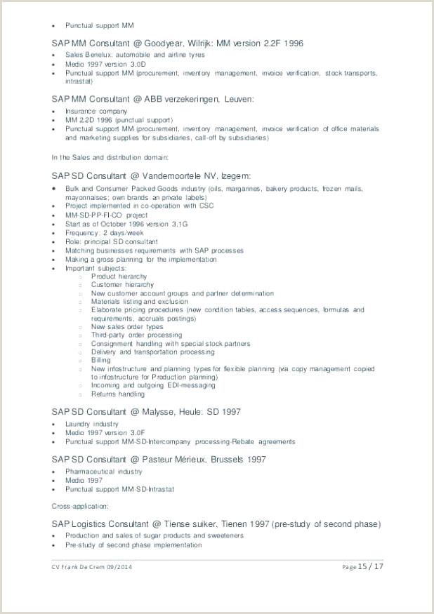 Simple Cv Gratuit original Iulitte