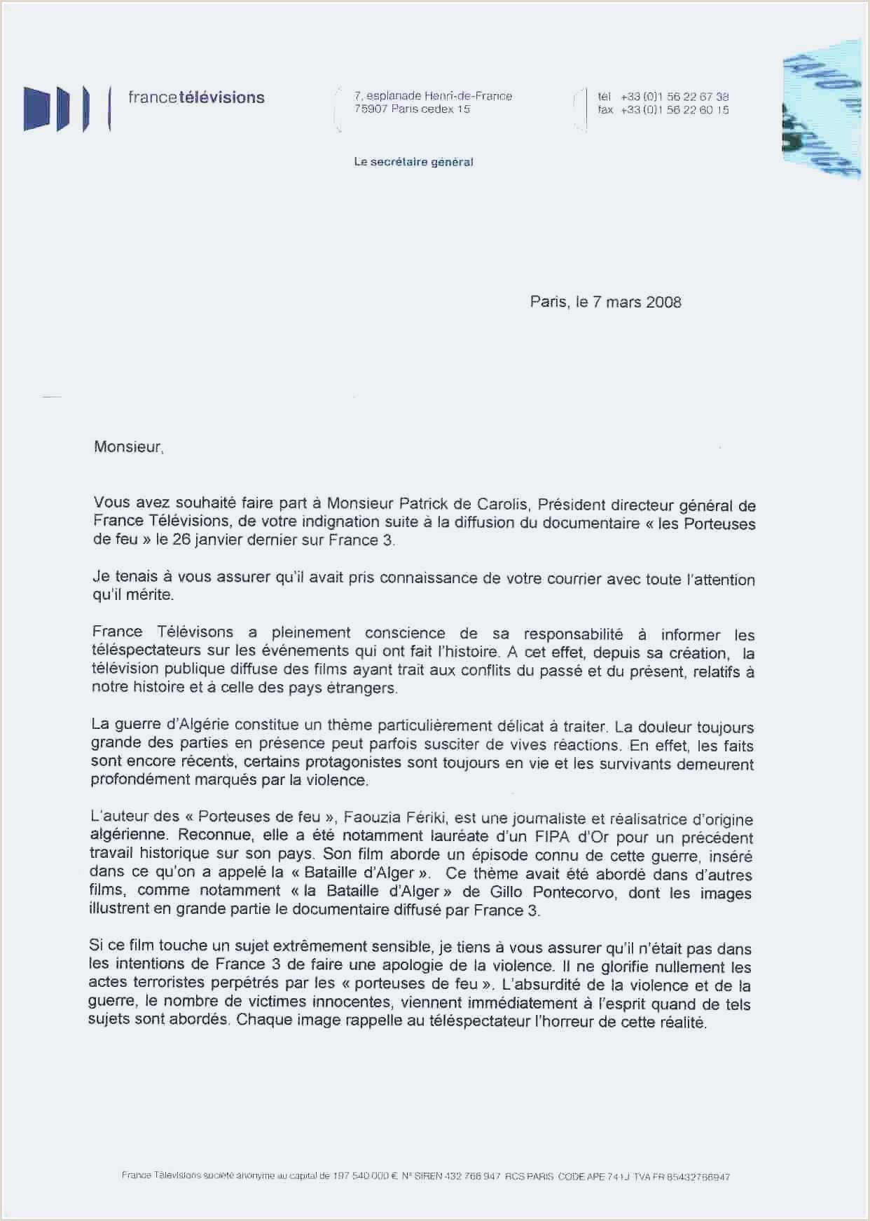 Exemple De Cv Campus France Algerie Pdf Luxe Exemple Lettre De Motivation Manaa New Modele Lettre De