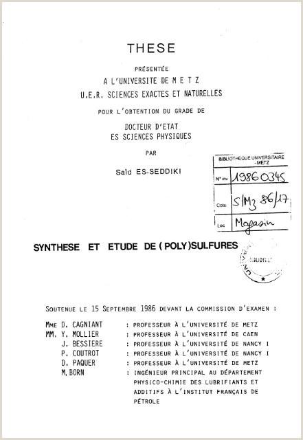 Exemple De Cv Centre Dintérêt Slru Njer Biblioth¨ques De L Université De Lorraine
