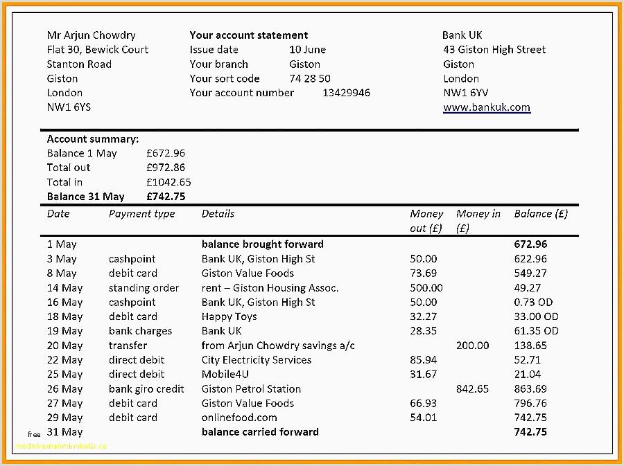Exemple De Cv Complet Karen Mason – Page 2
