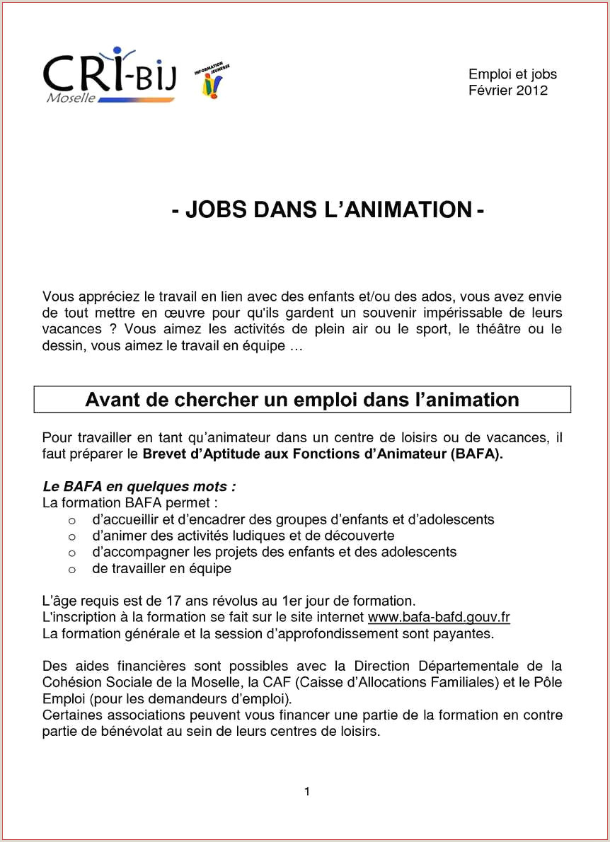 Exemple De Cv De Stage 80 Modele Lettre De Motivation En Interne