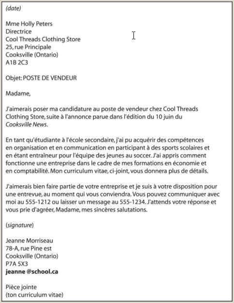 Exemple De Cv Demande De Stage Pdf Lettre De Motivation Stage 3eme Fleuriste