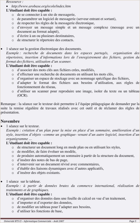 Modele Lettre Proposition merciale 15 Lettre De
