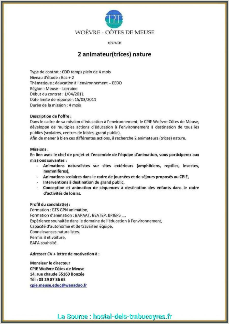 Exemple De Cv Dun Comptable Nouveau Lettre De Motivation Ptable formation Avis Modele