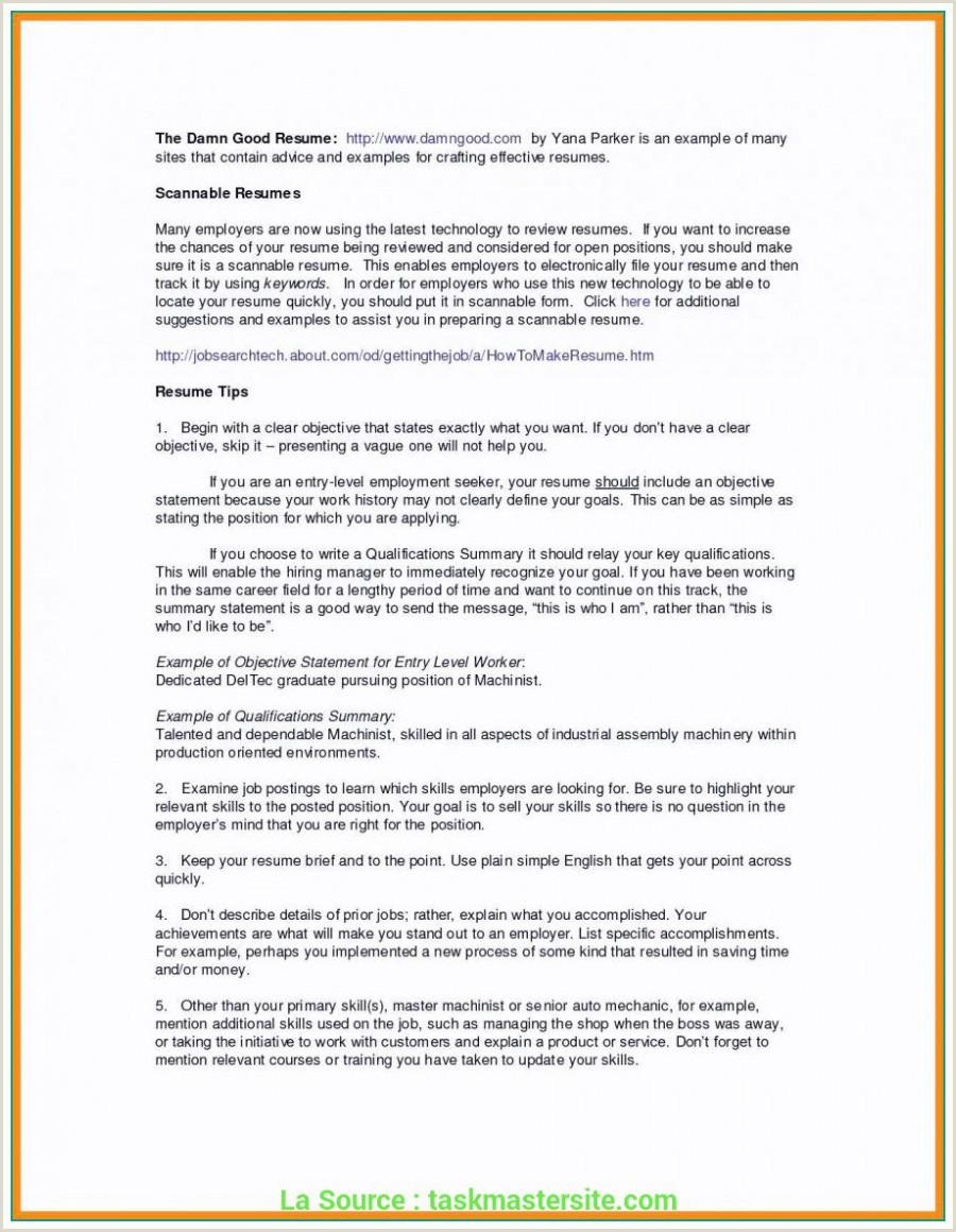 Exemple De Cv En Francais Pour Etudiant Créatif Lettre De Motivation Pour étudiant Mcdo Lettre