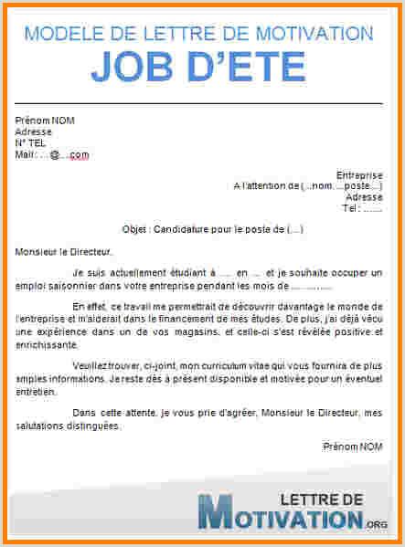 Exemple De Cv En Francais Pour Etudiant Pdf Meilleur Modele Cv 18 Ans Modele De Lettre