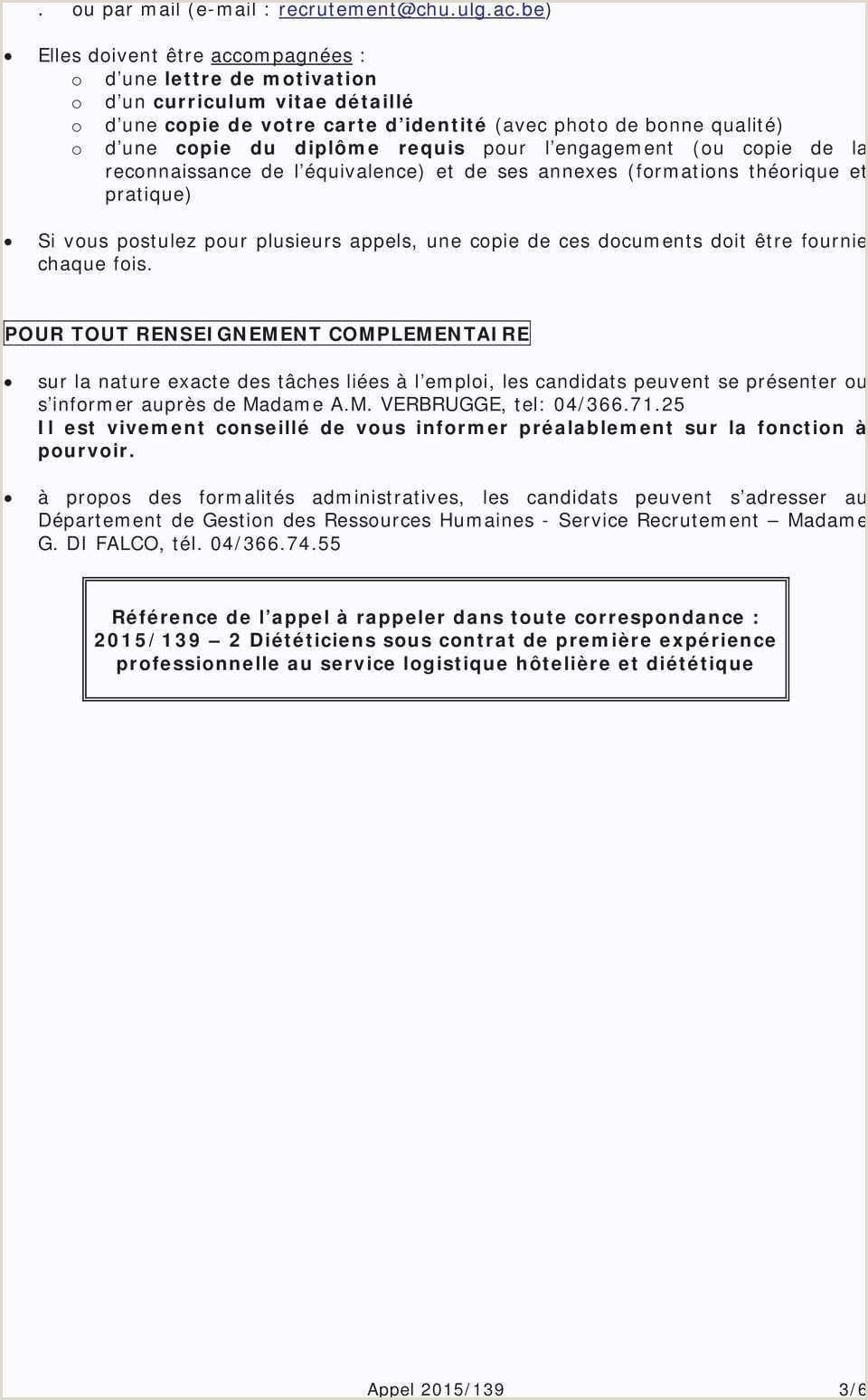 Exemple De Cv Europass Modele Lettre Ficielle 11 Cvdele Cv Lettre