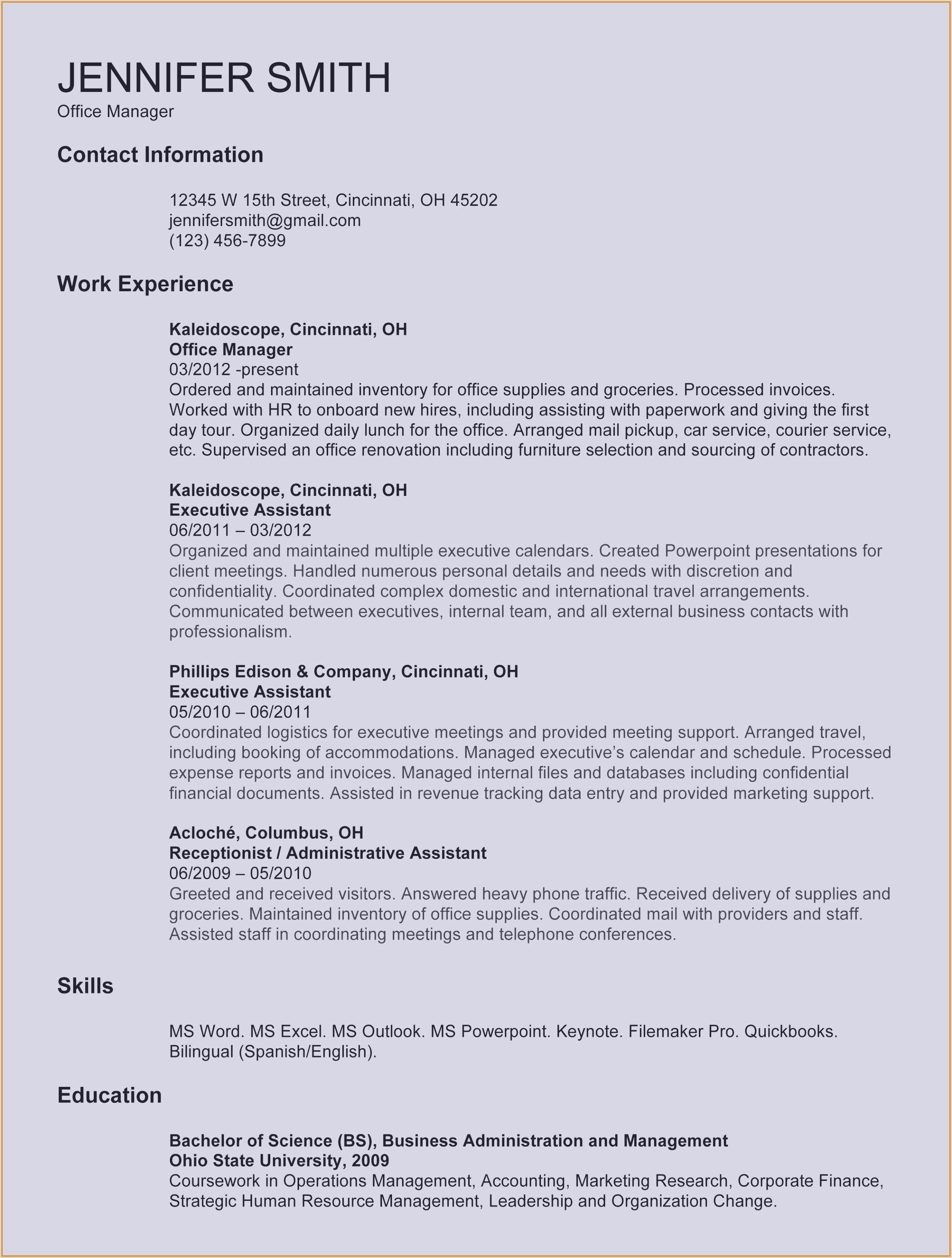 Exemple De Cv Fonctionnel 87 Fiche Client Coiffure