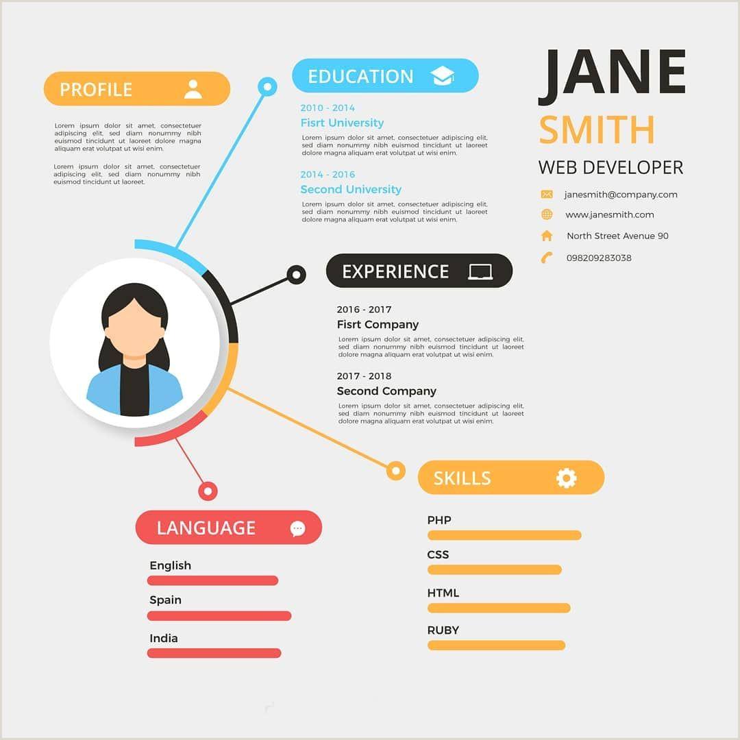 Mod¨le de CV en ligne  télécharger et personnaliser avec